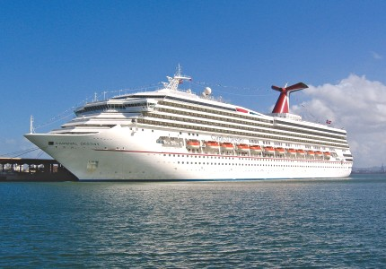 Package Tours, Cruises-Inbound And Outbound